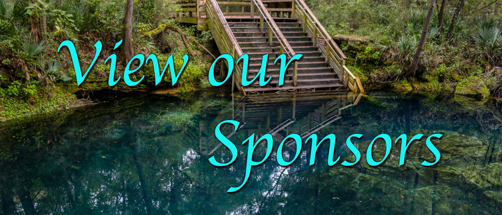 View OUr Sponsors Eco Friendly Florida Fest